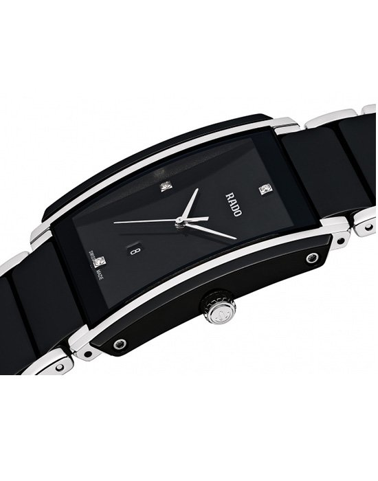 Часы Rado Integral Diamonds R20206712